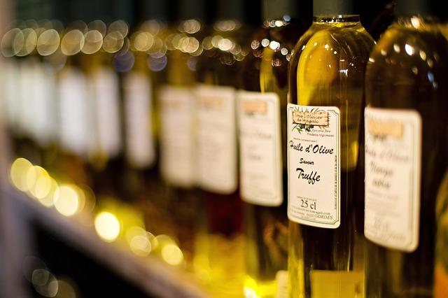 Quelques recettes beauté avec les huiles