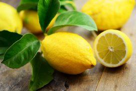Quels sont les avantages de manger du citron ?