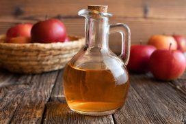 Quels sont les avantages du vinaigre de cidre ?